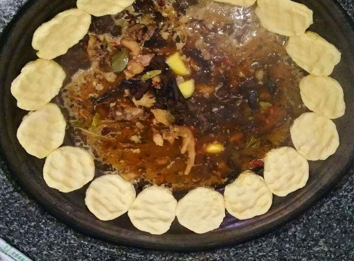 木香铁锅居(南麻六小店)