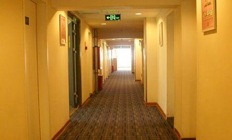 七天连锁酒店(步行街店)