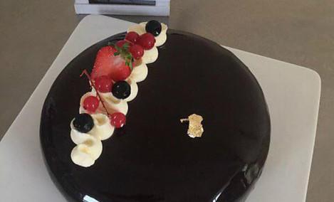 艺术cake法式甜品(万达广场店)