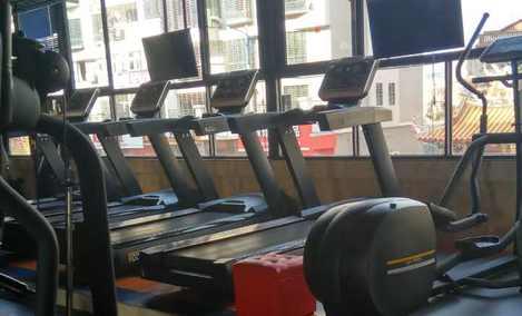 酷动健身会所 - 大图