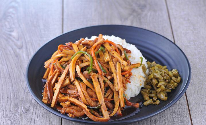 湘厨土菜馆