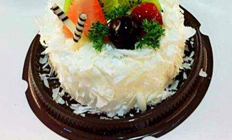 利福源蛋糕坊