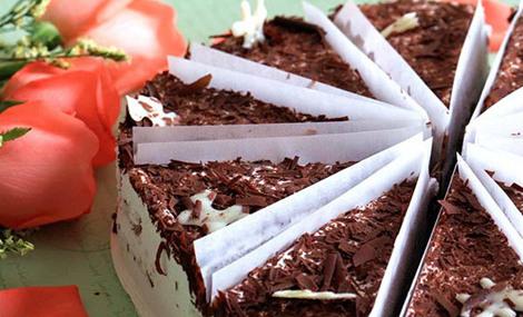 麦乐福蛋糕