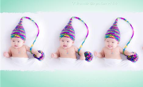 婴BABY儿童摄影