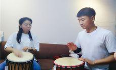 艺卓蓝柏吉他钢琴架子鼓声乐古筝培训