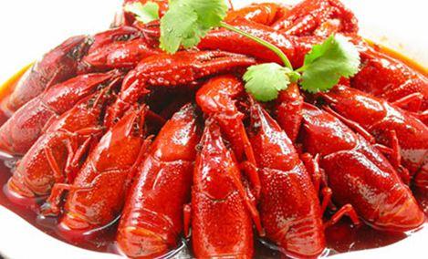 海松龙虾(新北店)