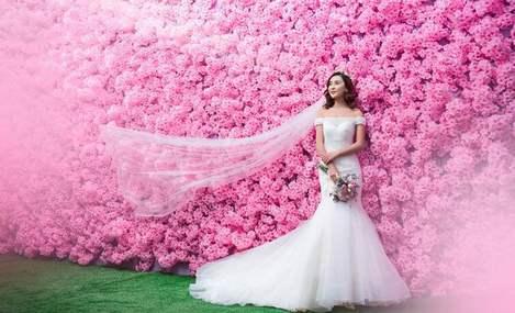 聚焦高端婚纱摄影