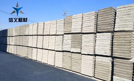 信义建筑板材