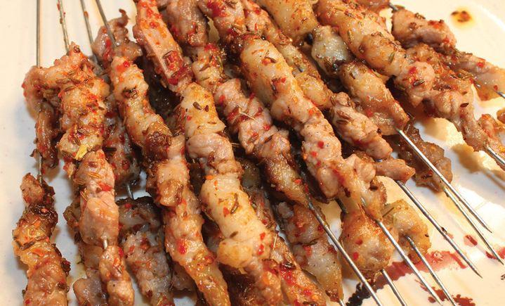 谢氏龙虾海鲜烧烤