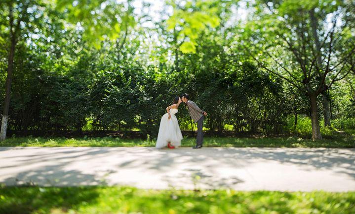 云视界婚纱摄影