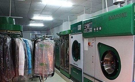 布兰奇洗衣(花园路店)