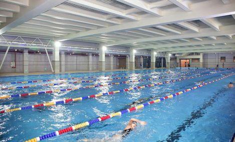 朱毅体育育龙游泳俱乐部
