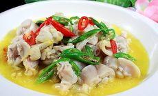 新加坡风味美食