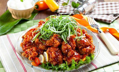 韩国迷妮炸鸡(同乐一条街店)