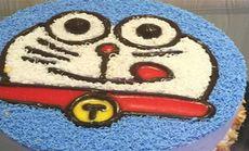 甜咪公主8英寸创意蛋糕