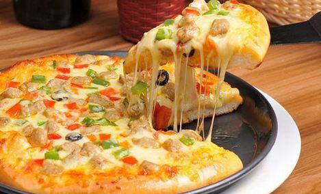 爱必胜披萨(成和商厦店)