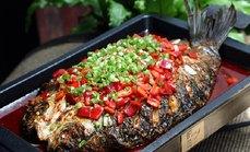 重庆鸡公煲巫山烤鱼双人餐