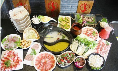 阿麗斑鱼(延庆店) - 大图