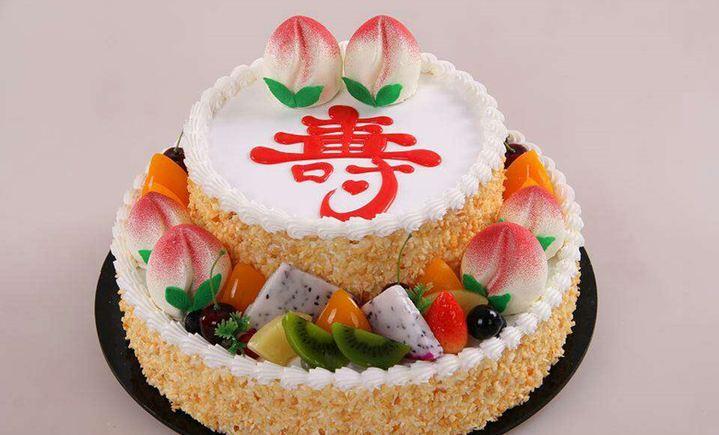 卡迪堡蛋糕(水木天成店)
