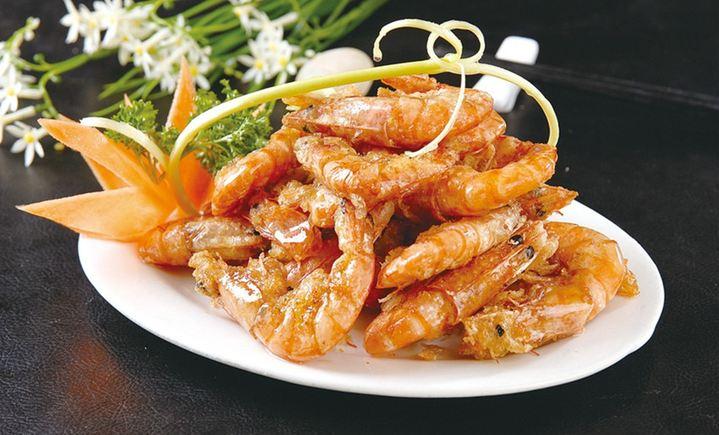 亚龙湾平价海鲜馆