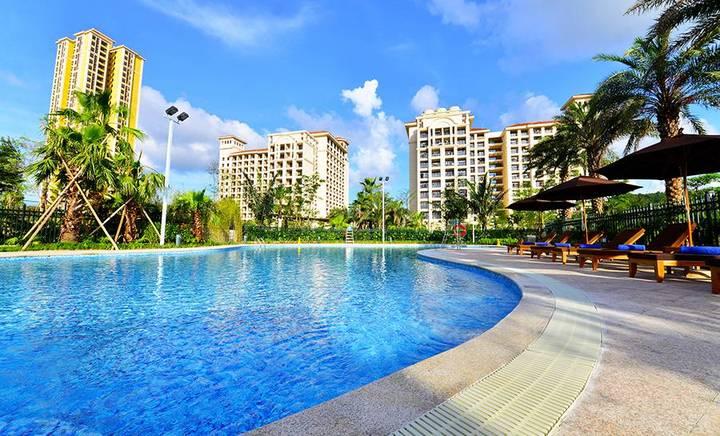 珠海长隆迎海酒店公寓