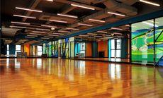 弘赫国际体育享受运动健身