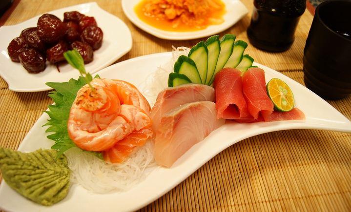 松鹤日本料理(禾祥西总店)