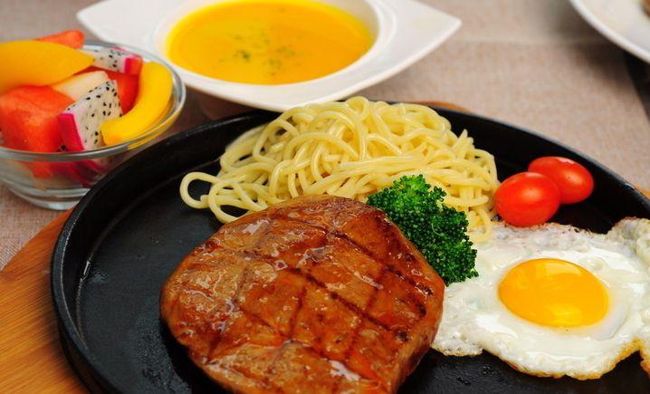 台湾苏氏牛排