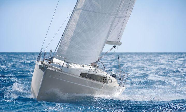 威翼帆船俱乐部