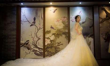 美萱新娘造型工作室