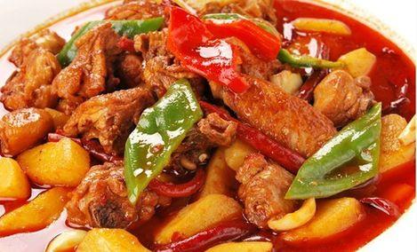 叶羊川菜馆