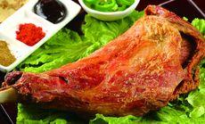 京瑞祥特色羊腿388元套餐