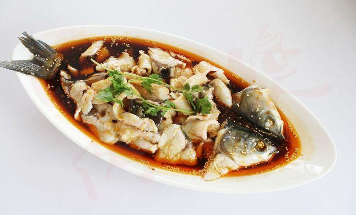肉蟹煲(胜利路店)