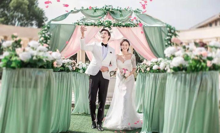 爱诺国际婚纱摄影 - 大图