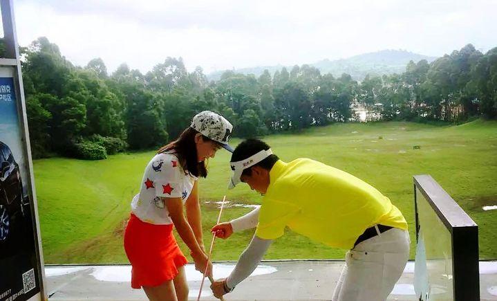 阳光洲高尔夫学院 - 大图