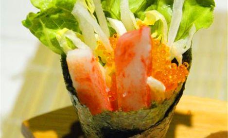 猫恋鱼寿司