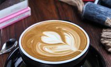 归来咖啡茶语