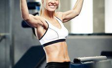青绳国际健身3次体验卡