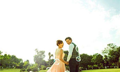 拉菲国际婚纱摄影