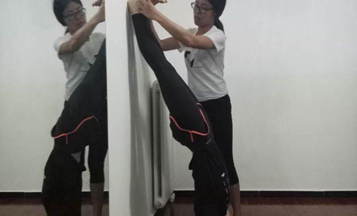 悦心小馆瑜伽 - 大图