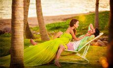 W婚纱摄影超值婚纱套系