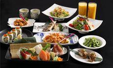 江户前精品双人餐