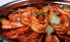 虾吃虾涮十里河店双人餐