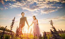 美人季婚纱摄影全国总店