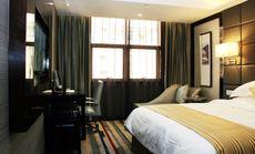 泉州长城戴斯酒店