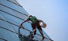 京城家政擦玻璃1平米