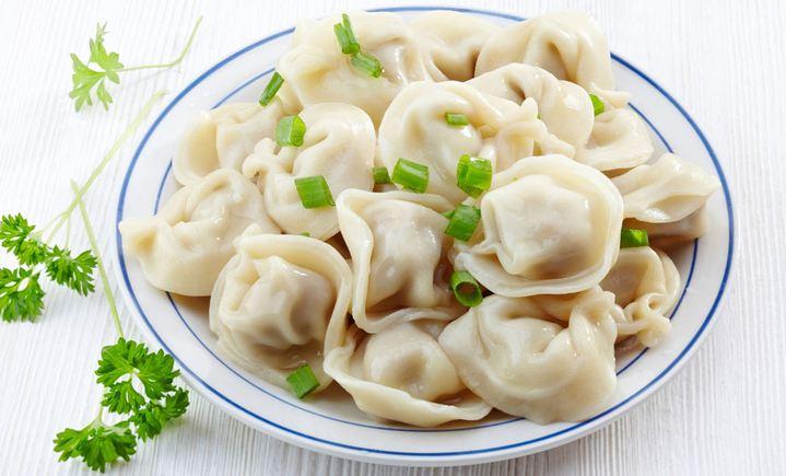 北湘饺子馆