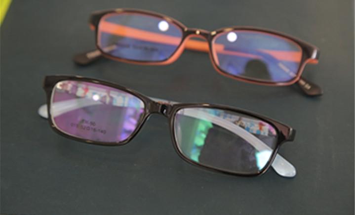 新亿眼镜(时光街店)
