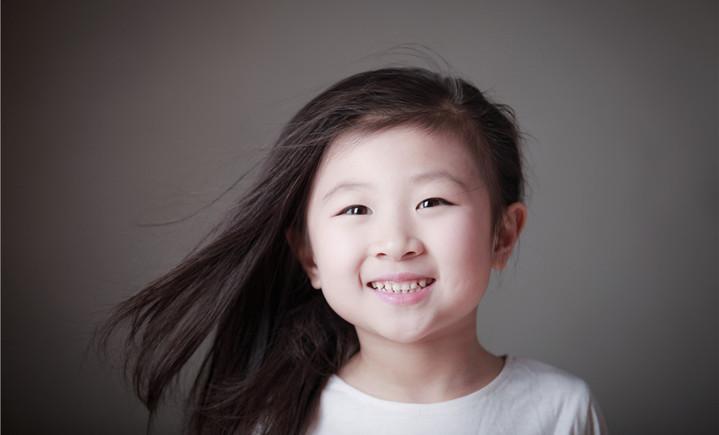 匠心精致儿童摄影
