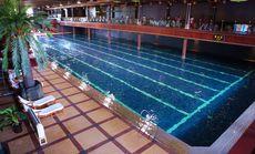 星湖园儿童游泳门票